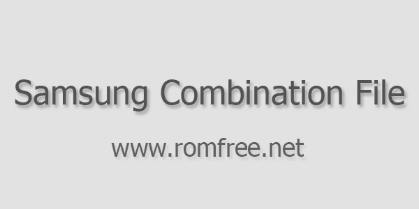 Samsung Tab A SM-T580 Combination File - ROM FREE